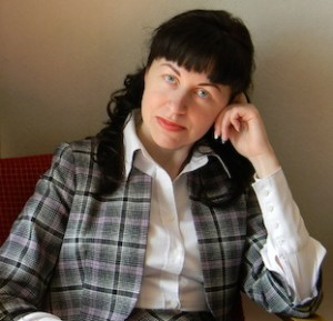 "Оксана Гринько - глава детского развивающего центра ""Эдванс"""